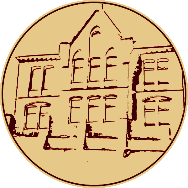 Altes Pfarrhaus Bernburg Logo
